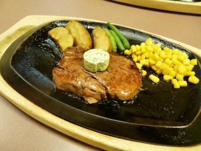 2012.12.26贅沢ランチ3