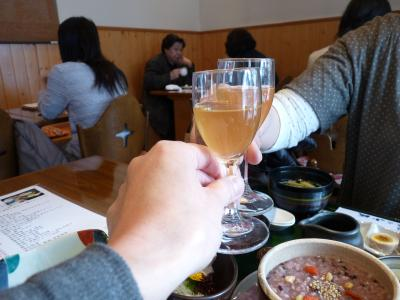 2012.12.26贅沢ランチ8