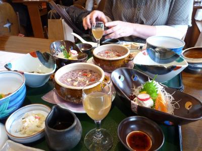 2012.12.26贅沢ランチ7