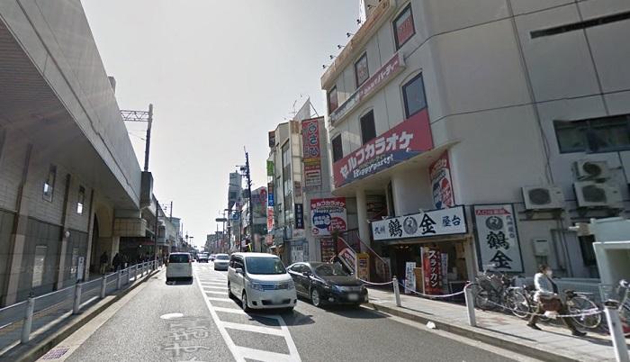 1209カラオケ閉店4