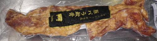 2012.6.豚バラ軟骨