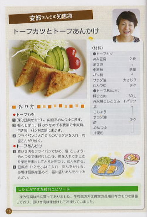食の智恵袋191