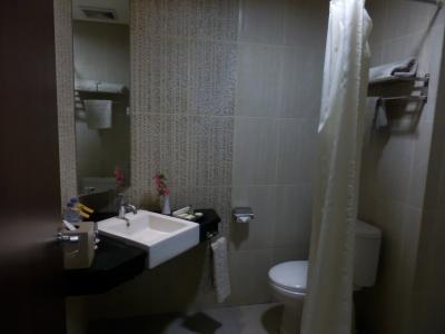 インドネシア・ソロ「Amarelo Hotel Solo」9