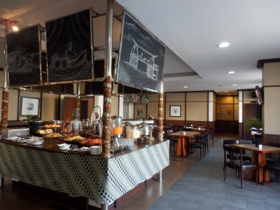 インドネシア・ソロ「Amarelo Hotel Solo」8
