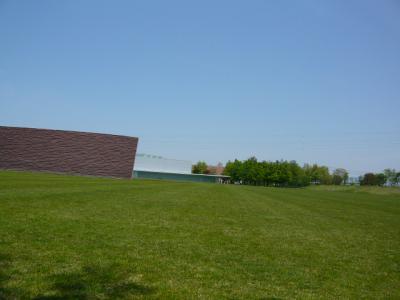 館林美術館と多々良沼5