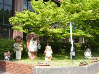 館林駅~つつじが岡公園9
