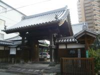 久留米の寺町めぐり4