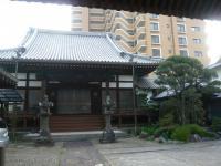 久留米の寺町めぐり5