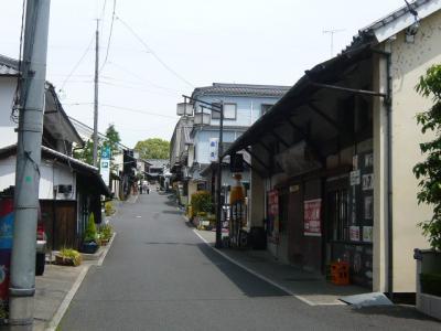 愛媛県南予地方へ13