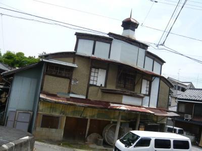 愛媛県南予地方へ17