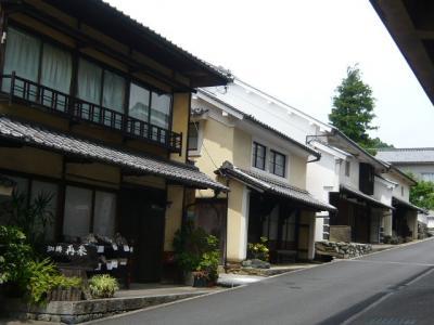 愛媛県南予地方へ18