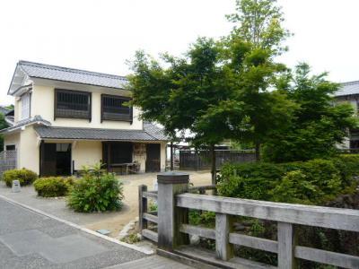 内子の町歩き66