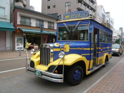 松山市街観光18