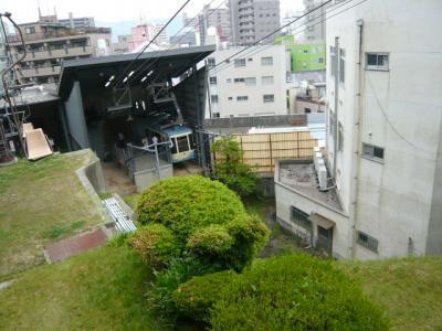 松山市街観光26