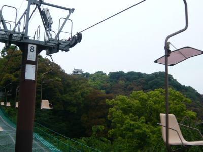 松山市街観光30