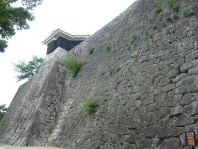 松山市街観光32