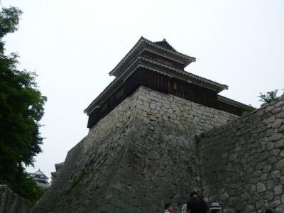 松山市街観光33