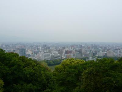 松山市街観光36