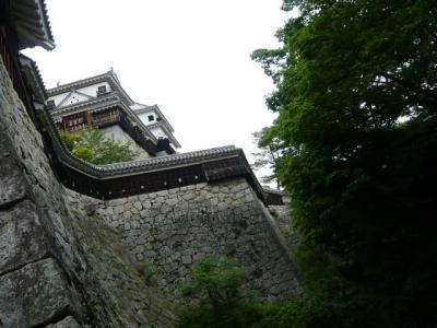 松山市街観光40