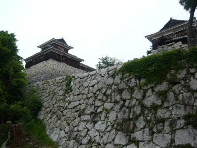 松山市街観光51
