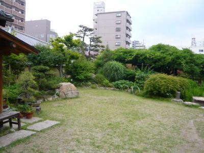 松山市街観光70