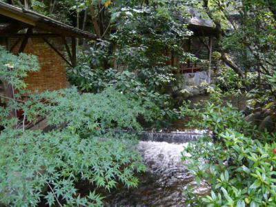 道後温泉の足湯巡り15