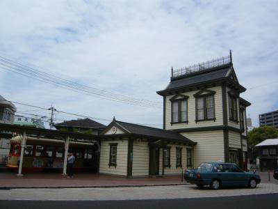 松山市街観光83