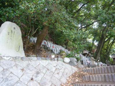 石手寺の散策3