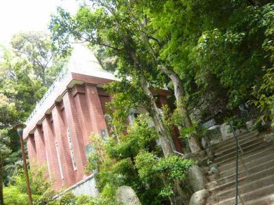 石手寺の散策4
