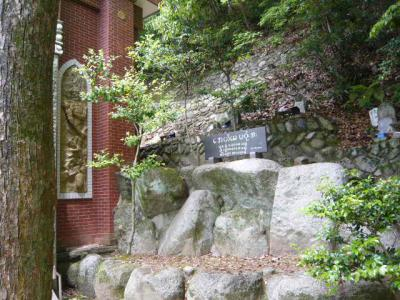 石手寺の散策6