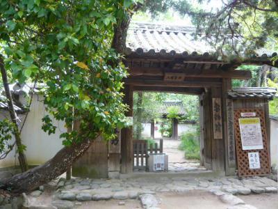 石手寺の散策19