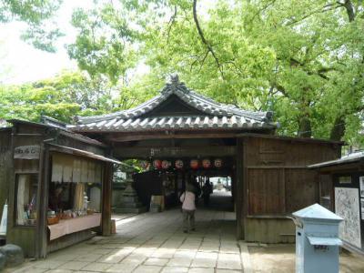 石手寺の散策11