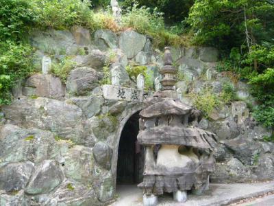 石手寺の散策27