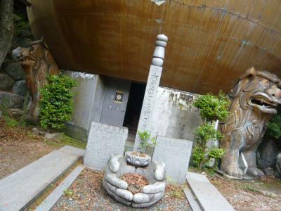 石手寺の散策35