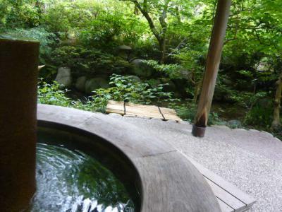 道後温泉の足湯巡り12