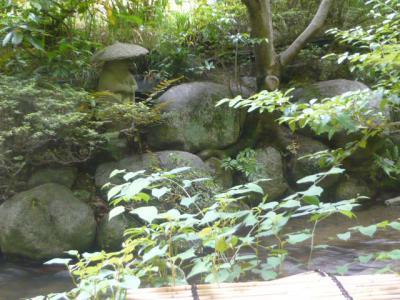 道後温泉の足湯巡り13