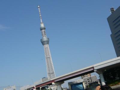 隅田川舟下り7