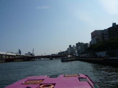 隅田川舟下り8