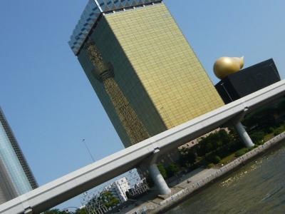 隅田川舟下り1