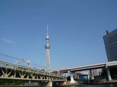 隅田川舟下り11