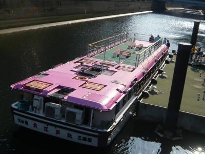 隅田川舟下り3