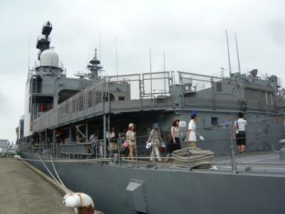 2012年ヨコスカ開国祭(海上自衛隊横須賀地方総監部)5