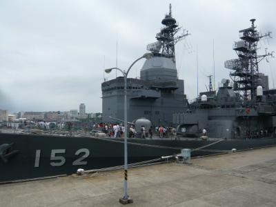 2012年ヨコスカ開国祭(海上自衛隊横須賀地方総監部)11