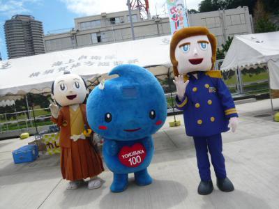 2012年ヨコスカ開国祭(海上自衛隊横須賀地方総監部)17