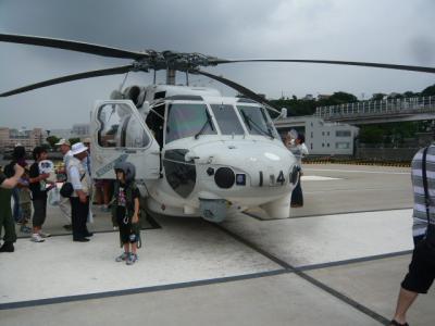2012年ヨコスカ開国祭(海上自衛隊横須賀地方総監部)27