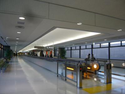 格安航空券で福岡へ7