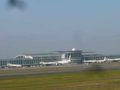 格安航空券で福岡へ10