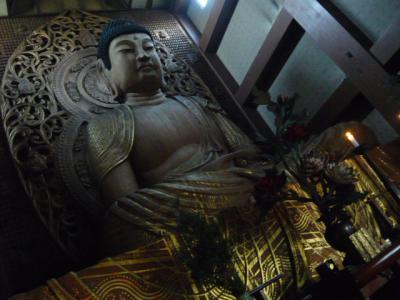 博多・祇園の寺院巡り7