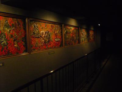 博多・祇園の寺院巡り10