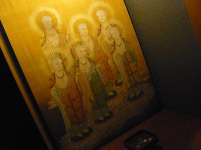 博多・祇園の寺院巡り11